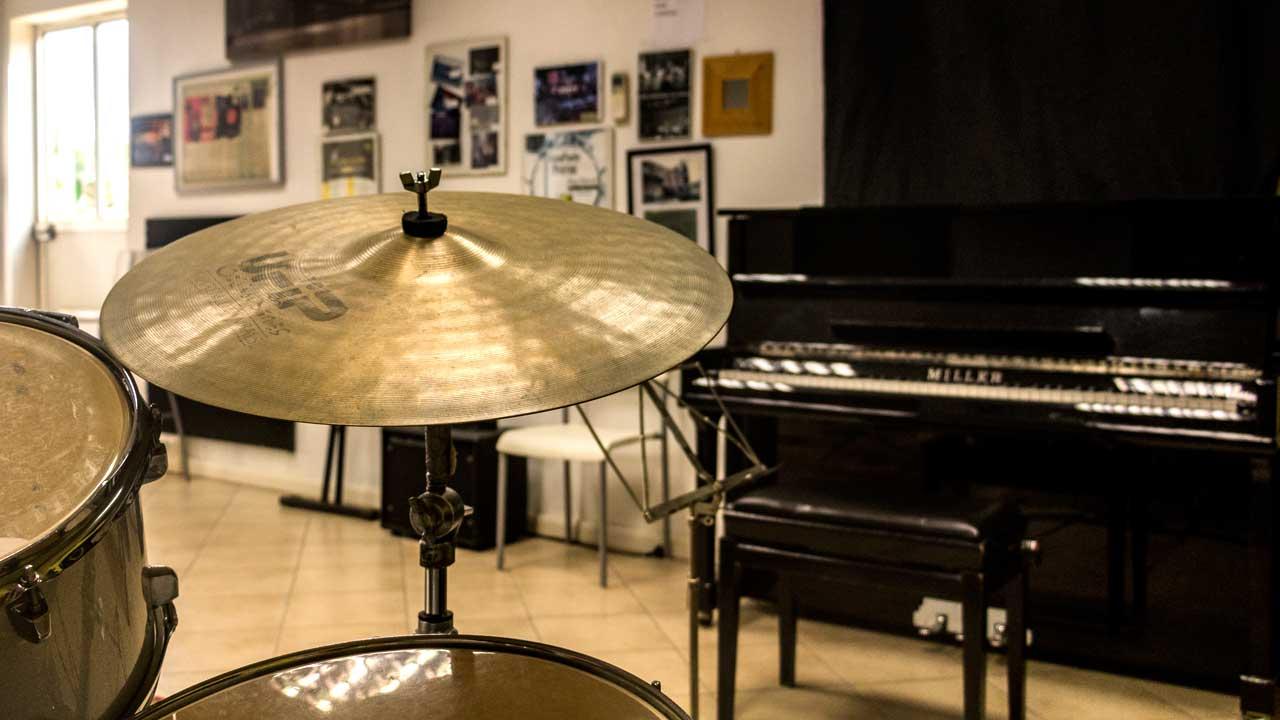 scuola di musica torino e hinterland